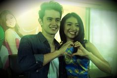 "James-Reid-and-Nadine-Lustre-Are-Set-to-Star-In-Upcoming-Series-""On-the-Wings-of-Love"".jpg (500×337)"
