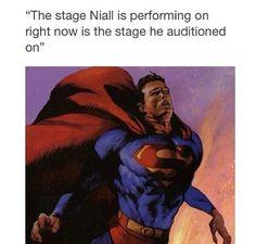 The Dublin concert