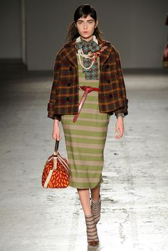 Stella Jean | Fall 2014 Ready-to-Wear Collection | Style.com