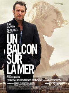 Un Balcon Sur La Mer (2010).  Haunting and lovely.