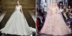 65 Couture Wedding Dresses That Will Make Your Heart Ache