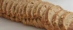 Najszybszy, najprostszy i najlepszy przepis na chleb. Rewolucyjna receptura zaskoczy każdego   smakosze.pl Rye Bread, Health Benefits, Banana Bread, Chocolate, Desserts, Food, Deserts, Schokolade, Dessert