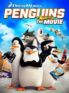 Penguins of Madagascar Amazon Instant Video ~ Chris Miller, http://www.amazon.com/dp/B00Q6DCXKA/ref=cm_sw_r_pi_dp_RXuUub050TTB9