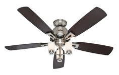 Hunter combines 19th century craftsmanship with 21st century design and technology to create ceiling fans of unmatched quality, style,…