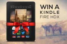 great contest from a new author I am trying