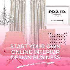 The Epic Guide On How To Start An Interior Design Business — Online Interior Design School by Alycia Wicker Interior Design Business, Interior Design Services, Paint Color Palettes, Paint Colors, Color Pick, Blog Online, Paint Swatches, Decorating With Pictures, Service Design