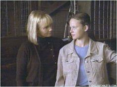 Night Ride home (1999) Halmark Movies, Night
