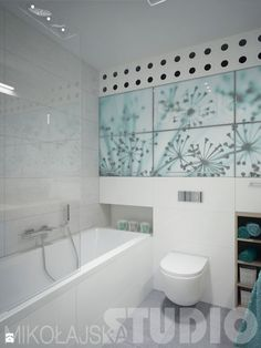 mała łazienka morski - Google Search