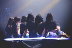 Season Of Gfriend Encord Bff Girls, Kpop Girls, Kpop Girl Groups, Korean Girl Groups, Entertainment Logo, Cloud Dancer, Film Aesthetic, G Friend, Daughter Of God