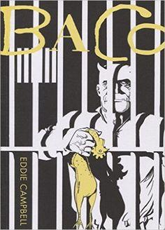 Con este quinto volumen concluye la serie de Baco, publicada originalmente entre 1986 y 1999, y editada en castellano por vez primera de forma completa, donde Eddie Campbell se apropia de los mitos griegos y sus dioses para convertirlos en protagonistas de una trama llena de intriga y suspense. Eddie Campbell cuenta con la colaboración de valiosas firmas como las de Alan Moore.