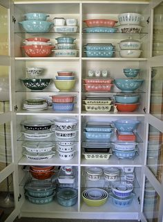 All sizes | Pyrex Display 09/12 | Flickr - Photo Sharing!