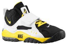Nike Air Max Speed Turf – Black – Tour Yellow – White