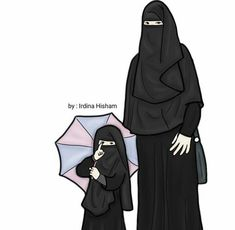 Cute Muslim Couples, Muslim Girls, Muslim Women, Muslim Family, Hajib Fashion, Muslim Fashion, Hijabi Girl, Girl Hijab, Baby Hijab