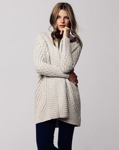 Cashmere cardigan - Pure Collection