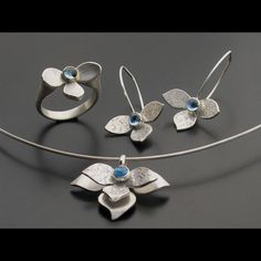 Aileen Lampman, Pittsburgh, PA, Winner, John C. Mason Award for Excellence in Jewelry Design