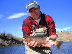 Missouri river Trout Missouri River, Trout, Photography, Photograph, Brown Trout, Fotografie, Photoshoot, Fotografia