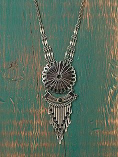Free People necklace - like it