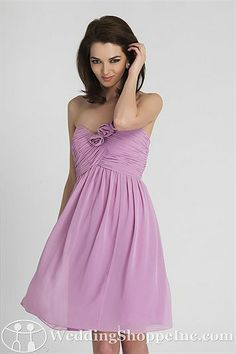 Bridesmaid Dresses Alexia Designs 090L
