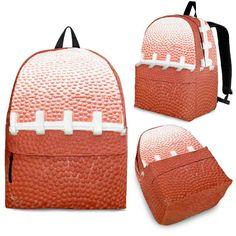 Football II Backpack