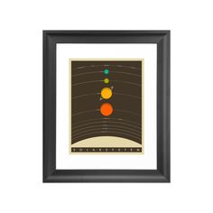 Planets align in ways that are thought to influence behavior among earthlings and provoke some interesting activity. We know you'll love The Seventh House Art Print for its colorful arrangement as well...  Find the The Seventh House Art Print, as seen in the Mechanical Wonders at the Interval, San Francisco Collection at http://dotandbo.com/collections/mechanical-wonders-at-the-interval-sf?utm_source=pinterest&utm_medium=organic&db_sku=121759