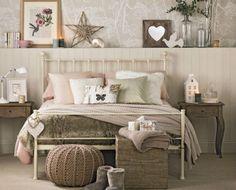 7 Υπέροχες Ιδέες για ένα Ζεστό Υπνοδωμάτιο - Spiros Soulis - the home issue