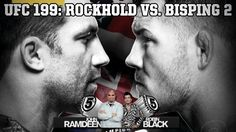 nice UFC 199: Luke Rockhold vs. Michael Bisping & Dominick Cruz vs. Urijah Faber Preview on 5 Rounds