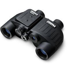 Steiner 5918 M30R LRF Military Binocular, 8x 30mm