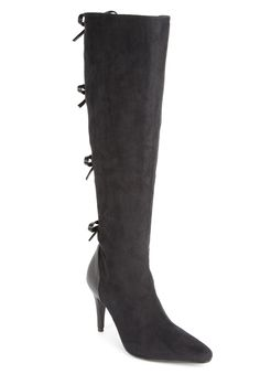 39665d57e25 These high and mighty tall boots will definitely turn some heads when you  walk in the. Wide Calf ...