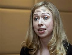 HILLARY IS CHARGING $500 FOR ANYONE TO TALK TO CHELSEA.  WTF?!?!  AND I WOULD DO…