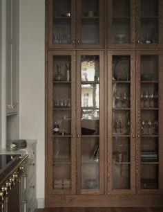 Apartment Kitchen, Apartment Interior, Home Decor Kitchen, Home Decor Bedroom, Kitchen Design, Kitchen Ideas, Swedish Interiors, Scandinavian Interior, Art Nouveau
