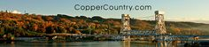 Love This Place!!!! The Copper Country, Houghton County Michigan, aka God's Country