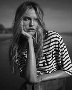 """Lovefande Where are we now? on Instagram: """"Romee Strijd for Vogue Netherlands, June 2017. Photo by Jan Welters"""""""