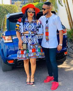 Ankara Designs For Skirt and Blouse Zulu Traditional Attire, African Traditional Wear, Traditional Fashion, Traditional Wedding, African Fashion Skirts, South African Fashion, African Print Fashion, Ankara Fashion, African Prints
