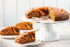 Einfach Lecker » Tigerkuchen » Finden Sie leckere Rezeptideen für jeden Tag, die Ihnen das tägliche Kochen leichter machen. » Einfach Lecker