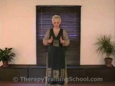 Reiki healing level 1 - Video 1 Energy Ball Exercise