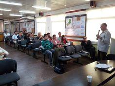 10 de julio de 2013 - Presentación Pro Tenencia en Misiones