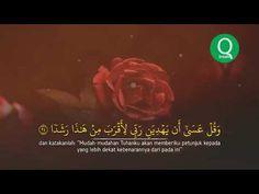 Sourate Al kahf HD ~ سورة الكهف كما لم تسمعها من قبل كلها سكينة بصوت محمد النقيب - YouTube