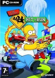 imagen The Simpsons: Hit & Run [PC]