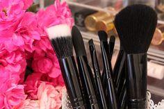 Makeup Revolution Makeup Brushes