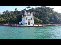 Ilha dos Frades, Bahia, Brasil.