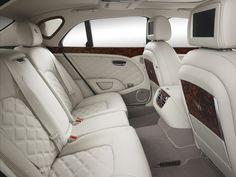 2014 Bentley Birkin Mulsanne