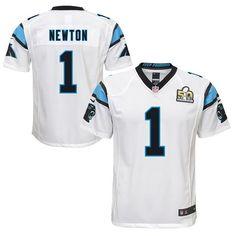 nfl LIMITED Carolina Panthers David Foucault Jerseys