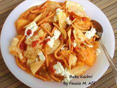 Babu Kachri | Fauzias Kitchen Fun