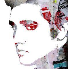 Original Celebrity Photography by Paslier Morgan Happy Birthday Elvis, Original Paintings, Original Art, Celebrity Photography, David Bowie, Elvis Presley, Artwork Online, Saatchi Art, The Incredibles