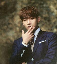 Jun.K <3 2PM