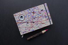 ¡Parte de la edición limitada de pinturas disponibles para elaborar tu orixima libreta!