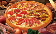 マヨネーズでまろやかに仕上げたホクホク味 Combination 「特うまプルコギ」+「デラックス」+「ツナマイルド」+「チーズ&チーズ」