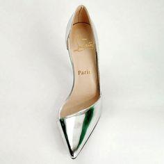 louboutin sneakers - christian louboutin on Pinterest | Christian Louboutin Shoes ...