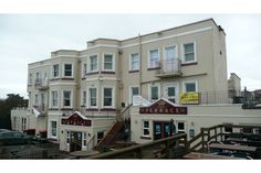 Businesses For Sale - Investment, The Terrace, Torquay, Torquay, Devon - Charles Darrow http://www.charlesdarrow.co.uk/m/find-a-property/property.php?id=215