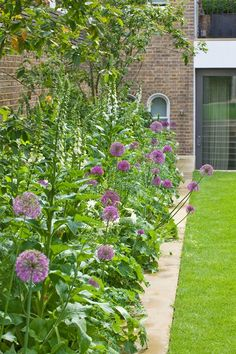 Discover our favourite garden designs from The List members on HOUSE - design, food and travel by House & Garden.